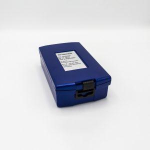 Trusă burghie pentru metal HSS DIN 338 2